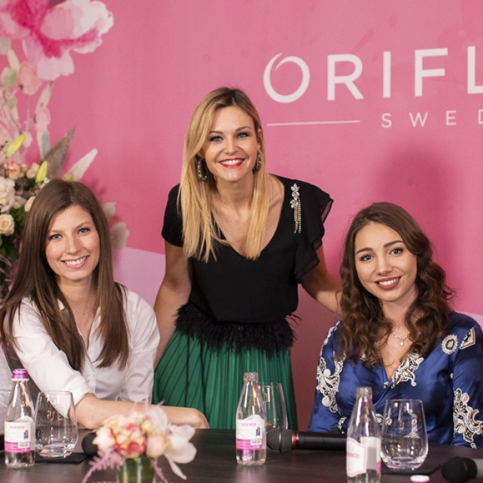 ORIFLAME- #KARRIERDUPLACSAVARRAL